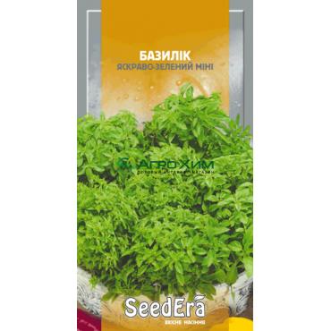 Базилик ярко-зеленый Мини 0.5 г