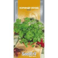 Кориандр (кинза) посевной Янтарь 3 г