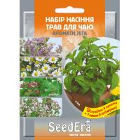 Набор семян трав для чая Аромати лета