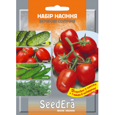 """Набор семян """"Бочковые соленья"""""""