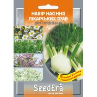 """Набор семян лекарственных трав """"Для схуднення"""""""