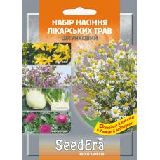 """Набор семян лекарственных трав """"Шлунковий"""""""