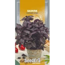 Базилик фиолетовый Черный Опал 0.5 г