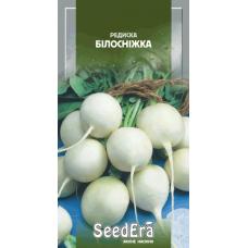 Редис Белоснежка 2 г