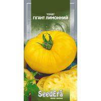 Томат Гигант Лимонный 0.1 г