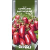 Томат Корейский длинноплодный 0.1 г