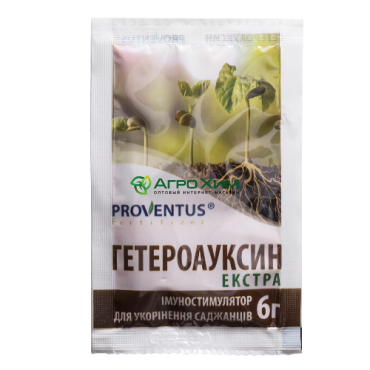 Гетероауксин Екстра 6 г