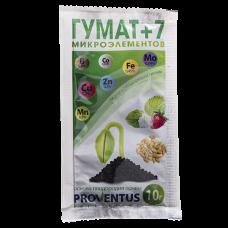 Гумат+7 10 г (Провентус)