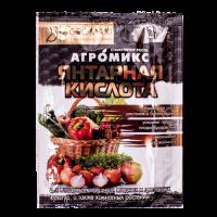 Янтарная кислота Агромикс 2 г