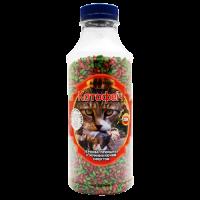 Котофеич 350 г, бутылка (микс зерно)